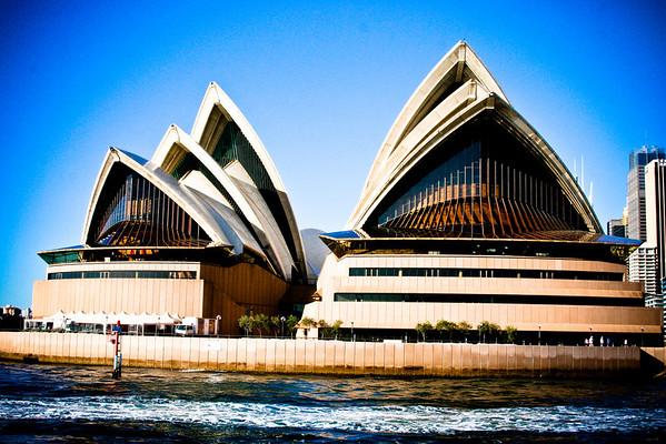 Sydney 2006
