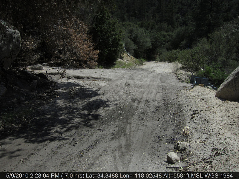 20100509177-Trail Recon, 3N14 Fire Road.JPG