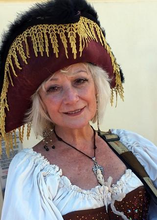 Pirate Fest & Mermaid Splash 2013 !
