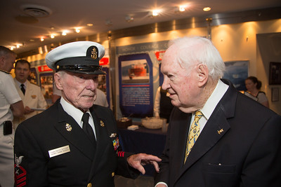 2014 Battle of Midway (72nd) Commemoration at the United States Navy Memorial