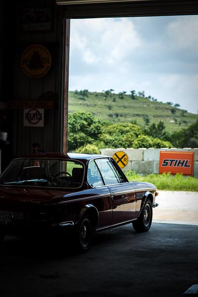 BMW 3.0 CS Petrolicious