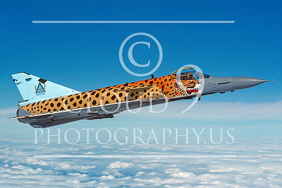Denel Aviation Cheetah Military Airplane Pictures