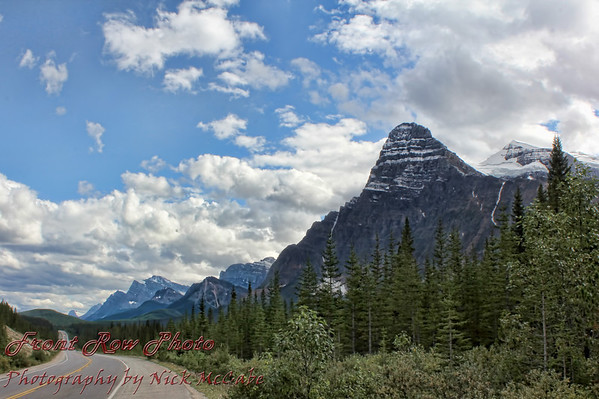 Canadian Rockies Part 2