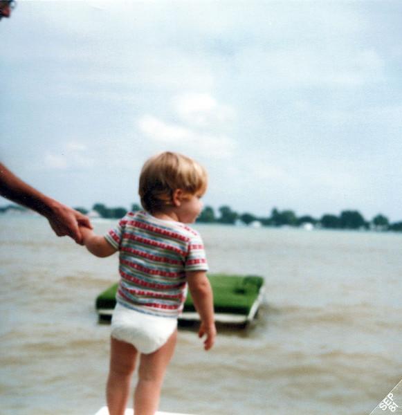 1982 Max Konyha and the River.jpeg