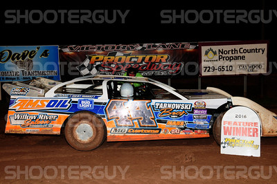 Late Models  Aug-14-2016