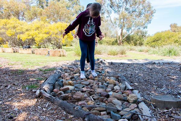 Barossa Bushgardens Nature Play