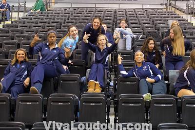Volleyball: 2013 Virginia Girls 5A State Championship (Jeff Scudder)