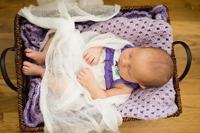 Sonya Newborn
