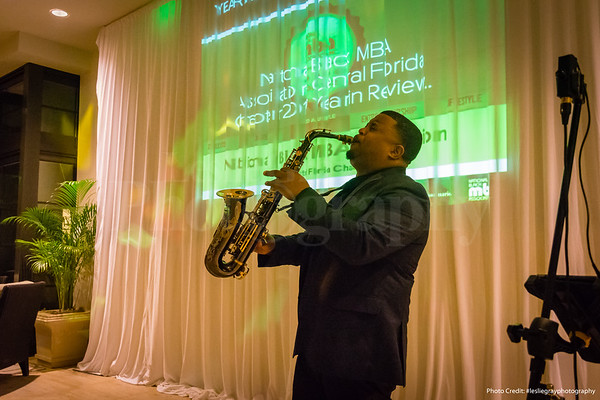 Centra Florida Chapter   NBMBAA   Jazz Under the Stars