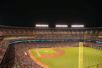 2014-07 Rangers Yankees