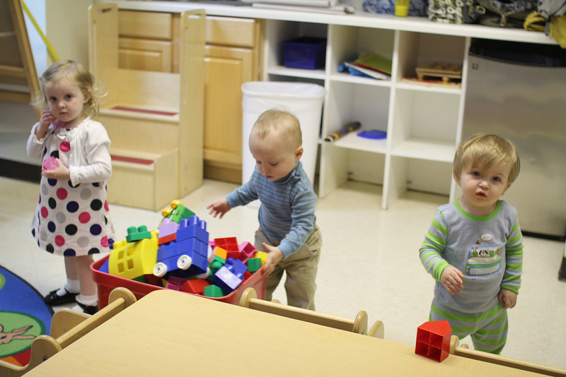 Nursery SS Class