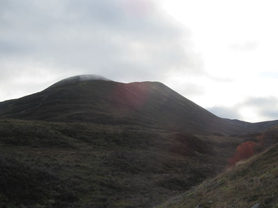Drumochter Munros - October 2020