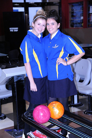 Varsity Bowling 12-5-13 Mr. Plevritis