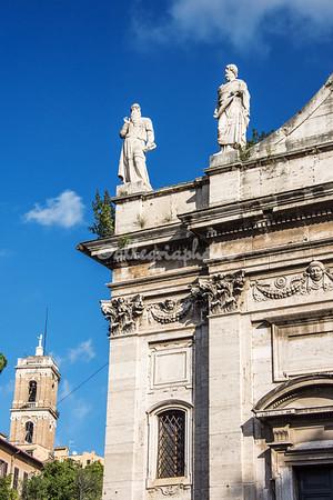 Santa Maria della Conciliazione