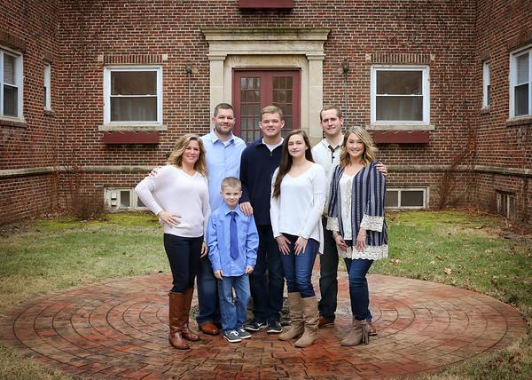 The  G. Miller Family