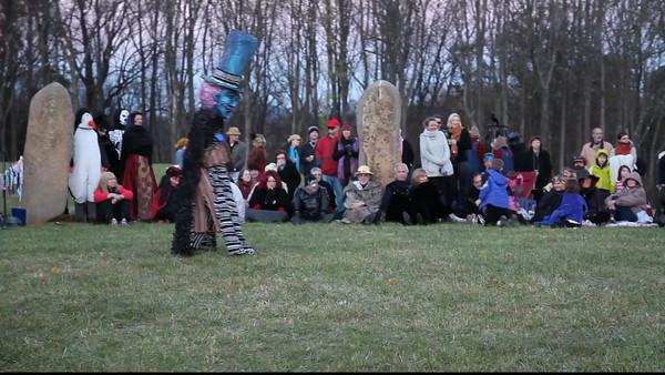 Stone Hill Annual Event