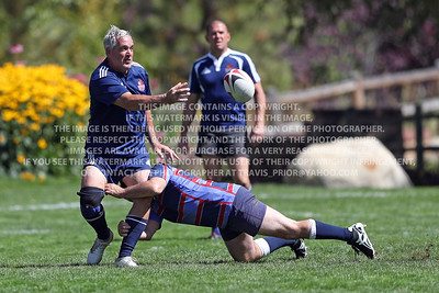 2019 Aspen Ruggerfest Cardinals Rugby Men Over 50