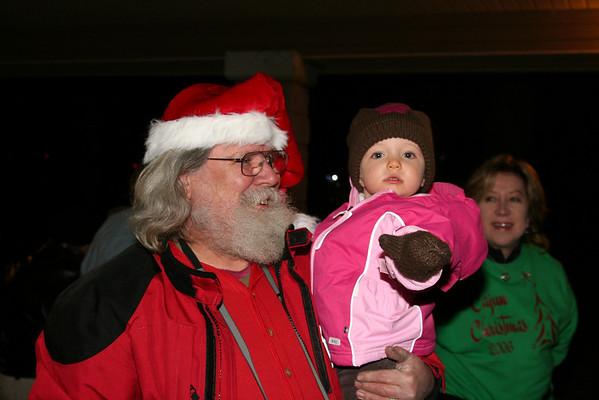 Cajun Christmas 2009