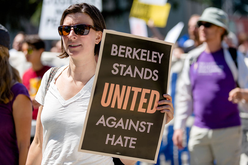 20170827 - T48A1190 -SURJ Bay Area Rally March BerkeleyAnti Facism 2017 - photographed by Sam Breach 2017 - 1080 short edge.jpg