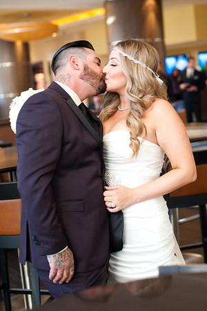 Talia & Andrew Wedding 11/09/13