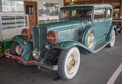 Auburn Model 12-160