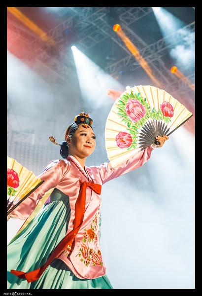 SDM - JUNGEUNHAE DANCE KOREA