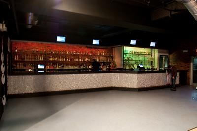 Club Social 12.05.09 Buffalo NY