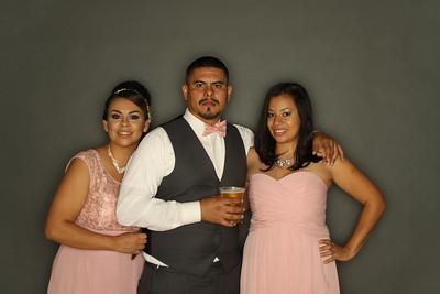Brian & Brenda's Wedding