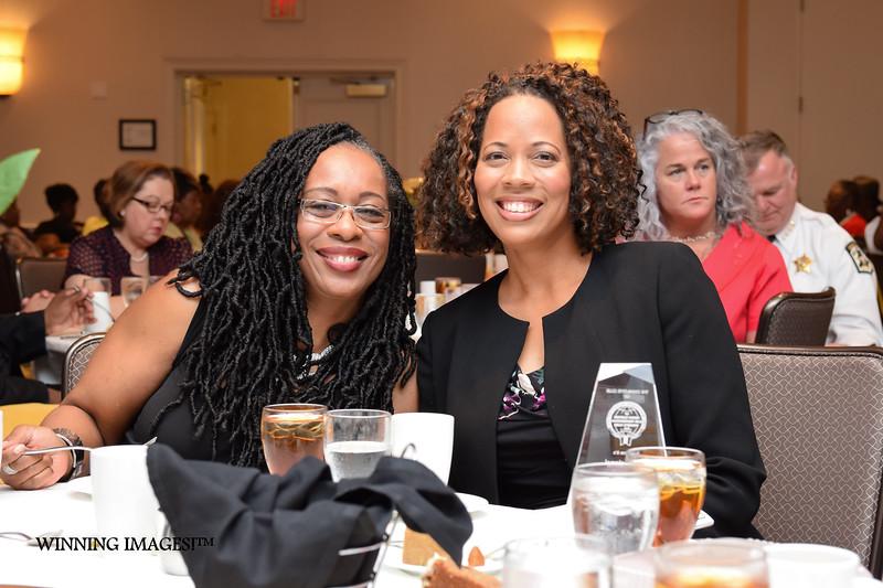 NANBPWC Charlotte Club 40th Founders' Day