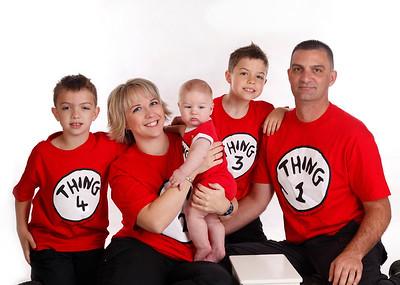 Family Martin