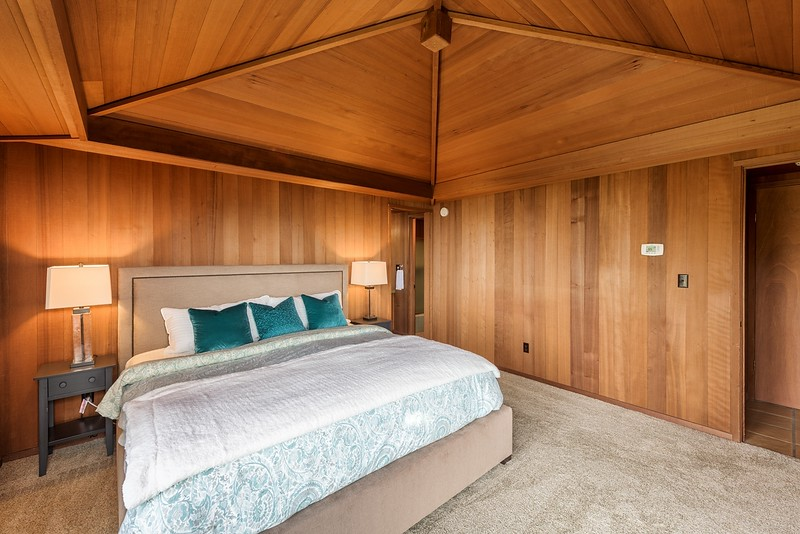 North Master Bedroom
