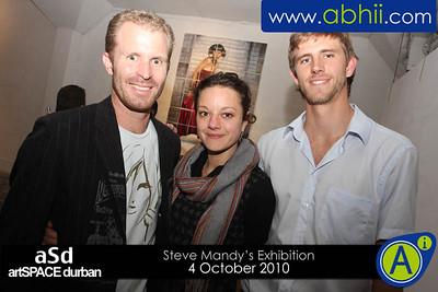 ArtSpace - 4th October 2010