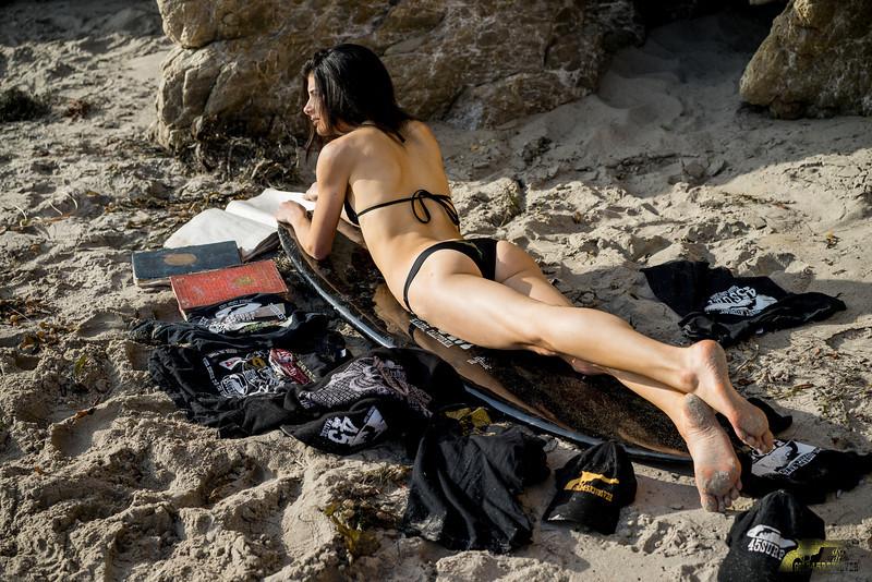 Pretty Black Hair & Green Eyes! Sony A7R RAW Photos Bikini Swimsuit Model Goddess! Carl Zeiss Sony FE 55mm F1.8 ZA Sonnar T* Lens! Lightroom 5.3 !