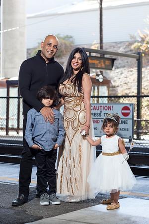 Tripti Family Shoot 11.12.17
