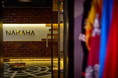 Namaha Gallery