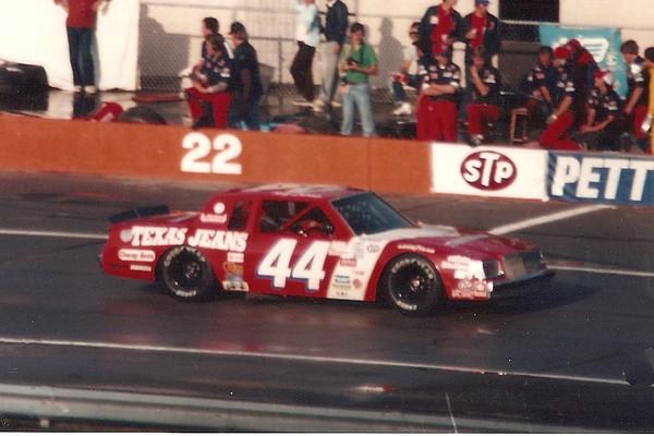 NASCAR 1982