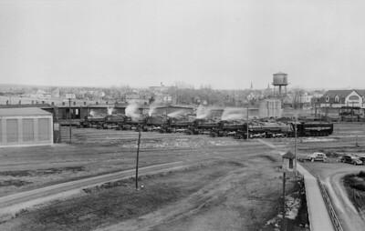 DM&IR—Locomotives