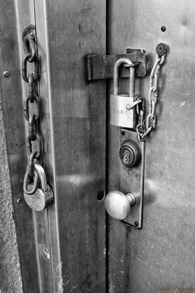 CDOT Locks
