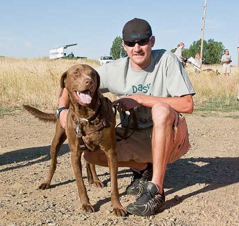 Dash for Dog Parks 2011