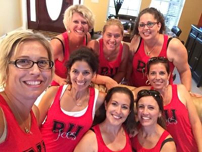 2015 0917-20 Jennifer Bradley Girls Reunion Melbourne Florida