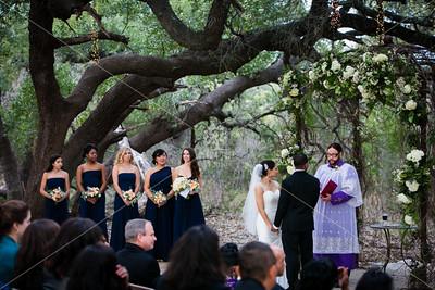 Christin & Jarell • Ceremony