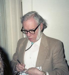 1987 May 9-10 Starlog Convention NYC