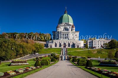 Montreal, St. Joseph's Oratory