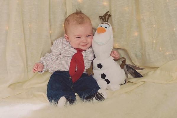11-14-15 Christmas Mini {Braxton}