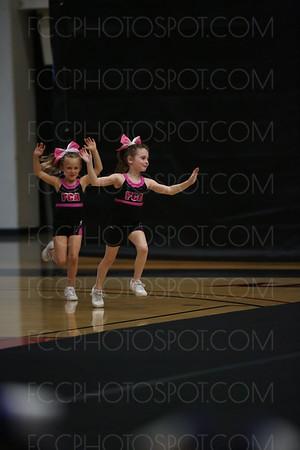 FCA Pink Angels