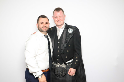 20181013 Pat & Troy's Wedding