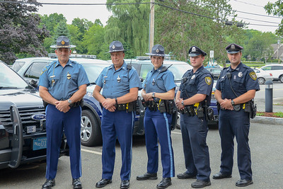 Troop A - Move Over Initiative with Wilmington PD - 08.14.2018