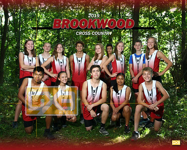 Brookwood cross country CC19