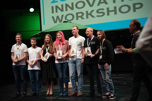 Innovation Workshop 2018