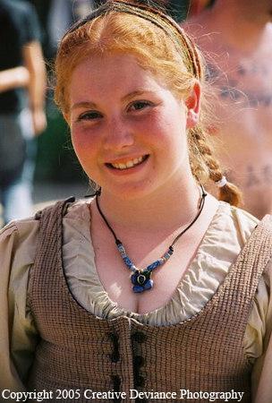 Random Ren Faire Photos (Pre 2006)